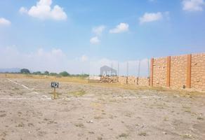 Foto de terreno habitacional en venta en camino real a la lira , independencia, pedro escobedo, querétaro, 16908326 No. 01