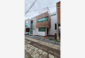 Foto de casa en renta en camino real a los cipreses 1404, el barreal, san andrés cholula, puebla, 0 No. 01