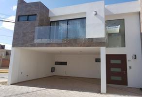 Foto de casa en venta en camino real a momoxpan  11, la carcaña, san pedro cholula, puebla, 16739474 No. 01