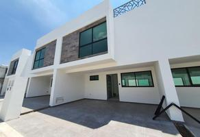 Foto de casa en venta en camino real a momoxpan 1111, santiago momoxpan, san pedro cholula, puebla, 0 No. 01