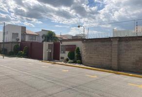Foto de terreno habitacional en venta en camino real a momoxpan 1116, residencial torrecillas, san pedro cholula, puebla, 0 No. 01