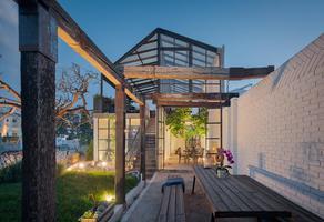 Foto de terreno habitacional en venta en camino real a momoxpan 1621, santiago momoxpan, san pedro cholula, puebla, 0 No. 01