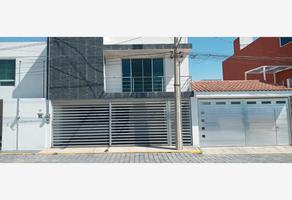 Foto de casa en venta en camino real a momoxpan 2201, santiago momoxpan, san pedro cholula, puebla, 19393619 No. 01