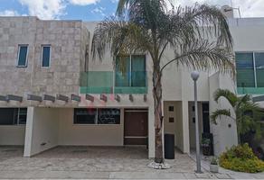 Foto de casa en venta en camino real a momoxpan 2423, santiago mixquitla, san pedro cholula, puebla, 0 No. 01