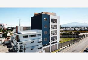 Foto de departamento en venta en camino real a momoxpan 2435, la carcaña, san pedro cholula, puebla, 15591604 No. 01