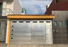 Foto de casa en venta en camino real a momoxpan 9, álvaro obregón, san pedro cholula, puebla, 0 No. 01