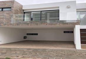Foto de casa en venta en camino real a momoxpan , la carcaña, san pedro cholula, puebla, 0 No. 01