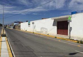 Foto de terreno habitacional en renta en camino real a momoxpan , rincón de la arborada, san pedro cholula, puebla, 17748162 No. 01