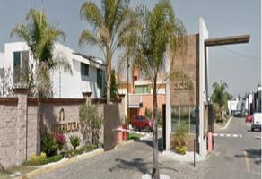 Foto de terreno habitacional en venta en camino real a morillotla , villas de morillotla, san andrés cholula, puebla, 0 No. 01