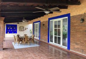 Foto de casa en venta en camino real a oacalco 95, ixtlahuacan, yautepec, morelos, 0 No. 01