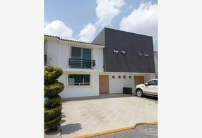 Foto de casa en venta en camino real a ocotitlan 600, jesús jiménez gallardo, metepec, méxico, 0 No. 01