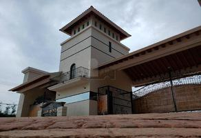 Foto de terreno habitacional en venta en camino real a ocotitlán , municipal, metepec, méxico, 17007077 No. 01
