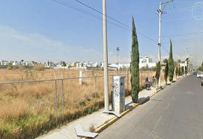 Foto de terreno habitacional en venta en camino real a san andres , san bernardino la trinidad, san andrés cholula, puebla, 0 No. 01