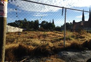Foto de terreno habitacional en venta en camino real a san felipe , san felipe hueyotlipan, puebla, puebla, 13807385 No. 01