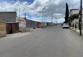 Foto de terreno comercial en renta en camino real a san jerónimo caleras 10, san jerónimo caleras, puebla, puebla, 16774055 No. 01