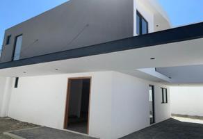 Foto de casa en venta en camino real a santa clara 1, atlixcayotl 2000, san andrés cholula, puebla, 17325135 No. 01