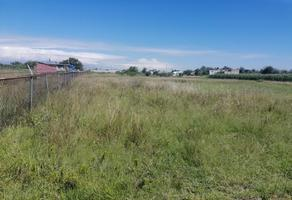 Foto de terreno habitacional en venta en camino real a santa clara numero, san bernardino tlaxcalancingo, san andrés cholula, puebla, 0 No. 01