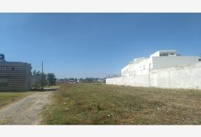 Foto de terreno habitacional en venta en camino real a santa clara , san bernardino tlaxcalancingo, san andrés cholula, puebla, 10178672 No. 01