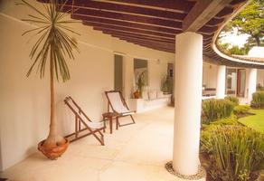 Foto de casa en renta en camino real a tepoztlan , jardines de ahuatepec, cuernavaca, morelos, 18381466 No. 01