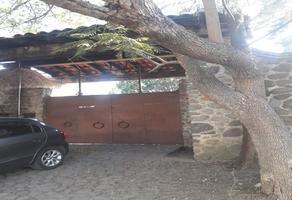 Foto de casa en venta en camino real a tepoztlán , san isidro loma bonita, cuernavaca, morelos, 0 No. 01