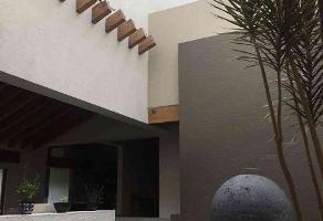 Foto de casa en condominio en venta en camino real a tetelpa , 2a del moral del pueblo de tetelpan, álvaro obregón, df / cdmx, 5782997 No. 01