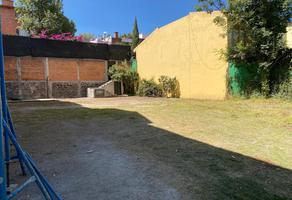 Foto de terreno habitacional en venta en camino real a tetelpan 400, tizampampano del pueblo tetelpan, álvaro obregón, df / cdmx, 0 No. 01