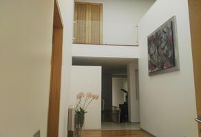 Foto de casa en condominio en venta en camino real a tetelpan , tetelpan, álvaro obregón, df / cdmx, 10728034 No. 01