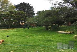 Foto de terreno habitacional en venta en camino real a tetelpan , tetelpan, álvaro obregón, df / cdmx, 0 No. 01