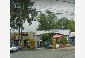 Foto de departamento en venta en camino real a toluca 1150, santa fe, álvaro obregón, df / cdmx, 19254357 No. 01