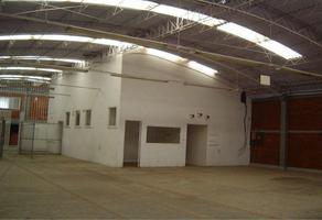 Foto de nave industrial en venta en camino real a toluca , bellavista, álvaro obregón, df / cdmx, 16392594 No. 01