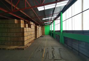 Foto de nave industrial en renta en camino real a toluca , bellavista, álvaro obregón, df / cdmx, 0 No. 01