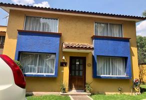 Foto de casa en venta en camino real al ajusco 515, santa maría tepepan, xochimilco, df / cdmx, 0 No. 01