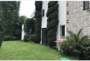 Foto de casa en venta en camino real al ajusco 520, fuentes de tepepan, tlalpan, distrito federal, 0 No. 01