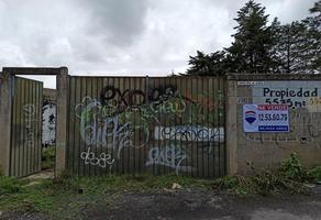 Foto de terreno habitacional en venta en camino real al ajusco , san andrés totoltepec, tlalpan, df / cdmx, 16455101 No. 01
