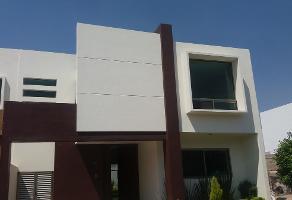 Foto de casa en venta en camino real al colima , del pilar residencial, tlajomulco de zúñiga, jalisco, 5486516 No. 01