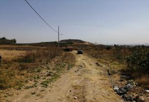 Foto de terreno habitacional en venta en camino real atlixco 14, chipilo de francisco javier mina, san gregorio atzompa, puebla, 0 No. 01