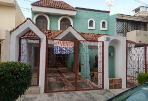 Foto de casa en venta en camino real , camino real, zapopan, jalisco, 0 No. 01
