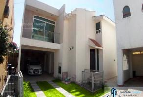 Foto de casa en venta en camino real cholula , santiago mixquitla, san pedro cholula, puebla, 0 No. 01