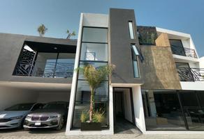 Foto de casa en venta en camino real cholula-momoxpan 17, cholula, san pedro cholula, puebla, 0 No. 01