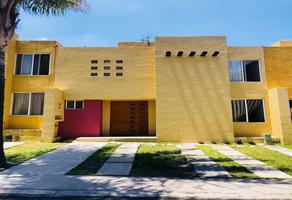 Foto de casa en renta en  , camino real, corregidora, querétaro, 14172565 No. 01