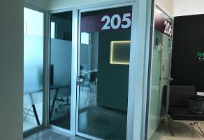 Foto de oficina en renta en camino real de carretas , milenio iii fase a, querétaro, querétaro, 14013907 No. 01