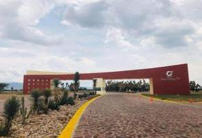 Foto de terreno comercial en venta en camino real de españa 12, jesús maría, san luis potosí, san luis potosí, 0 No. 01