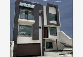 Foto de casa en venta en camino real de la plata 300, zona plateada, pachuca de soto, hidalgo, 0 No. 01