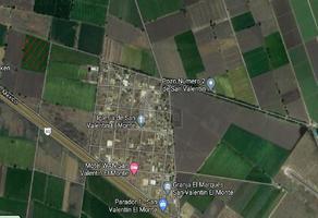 Foto de terreno industrial en venta en camino real de san valentín , calamanda, el marqués, querétaro, 0 No. 01