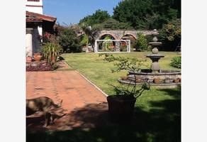 Foto de casa en venta en camino real de tepoztlan 4.5, los limoneros, cuernavaca, morelos, 17712107 No. 01