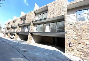 Foto de casa en venta en camino real de tetelpan , tetelpan, álvaro obregón, df / cdmx, 0 No. 01