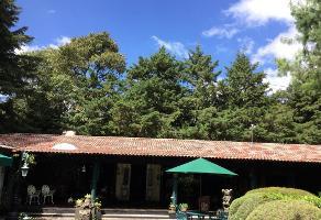 Foto de casa en venta en camino real , ex-hacienda jajalpa, ocoyoacac, méxico, 0 No. 01