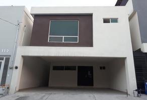 Foto de casa en venta en  , camino real, guadalupe, nuevo león, 11656163 No. 01