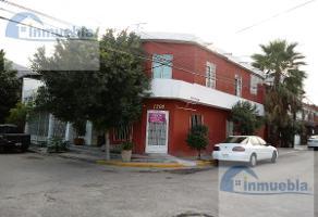 Foto de casa en venta en  , camino real, guadalupe, nuevo león, 12840129 No. 01