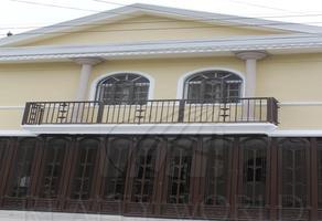 Foto de casa en venta en  , camino real, guadalupe, nuevo león, 15066173 No. 01